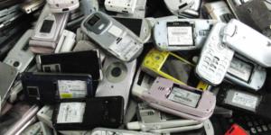 使用済小型家電リサイクルについて